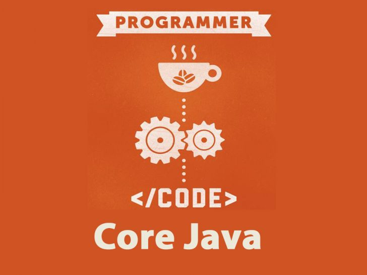Core Java Online Training Zenfotec