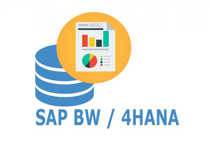 SAP BW 4HANA ONLINE TRAINING ZENFOTEC