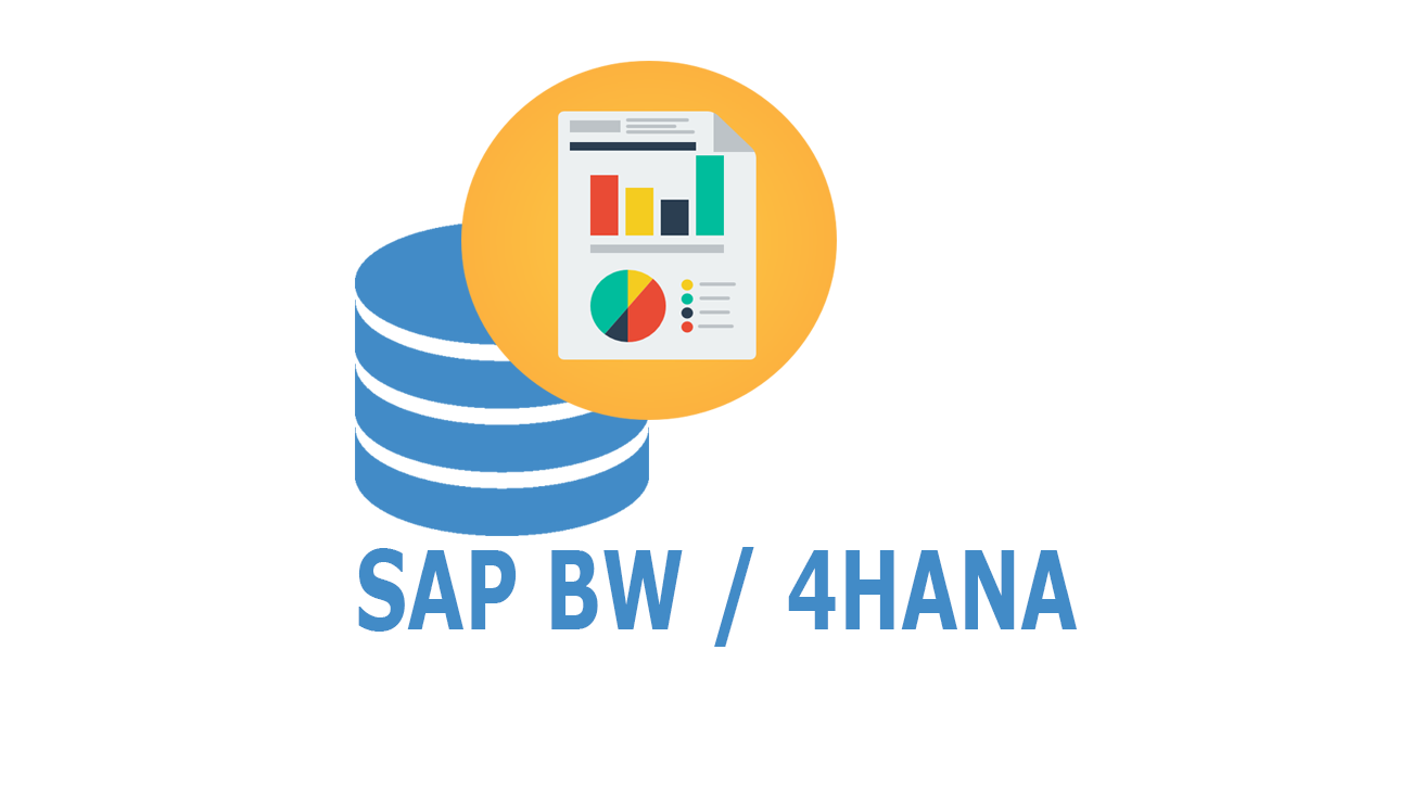 SAP BW4HANA Online Training | 40 Hours | Expert Trainers