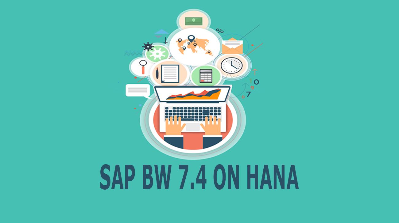 Sap Bw On Hana Certification Training Us Uk India