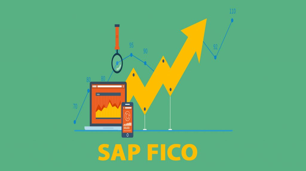 SAP FICO Online Training Zenfotec