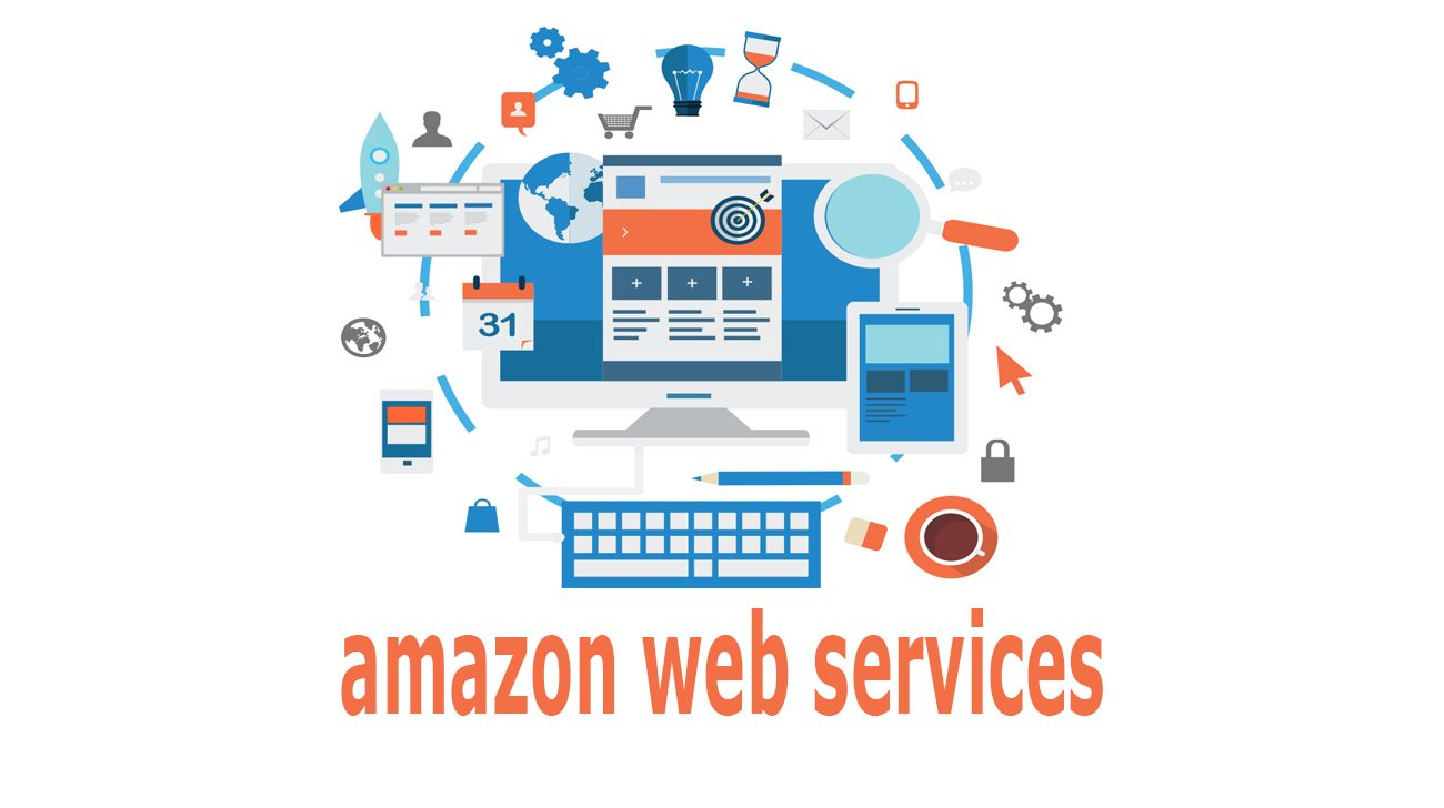amazon web services online training zenfotec