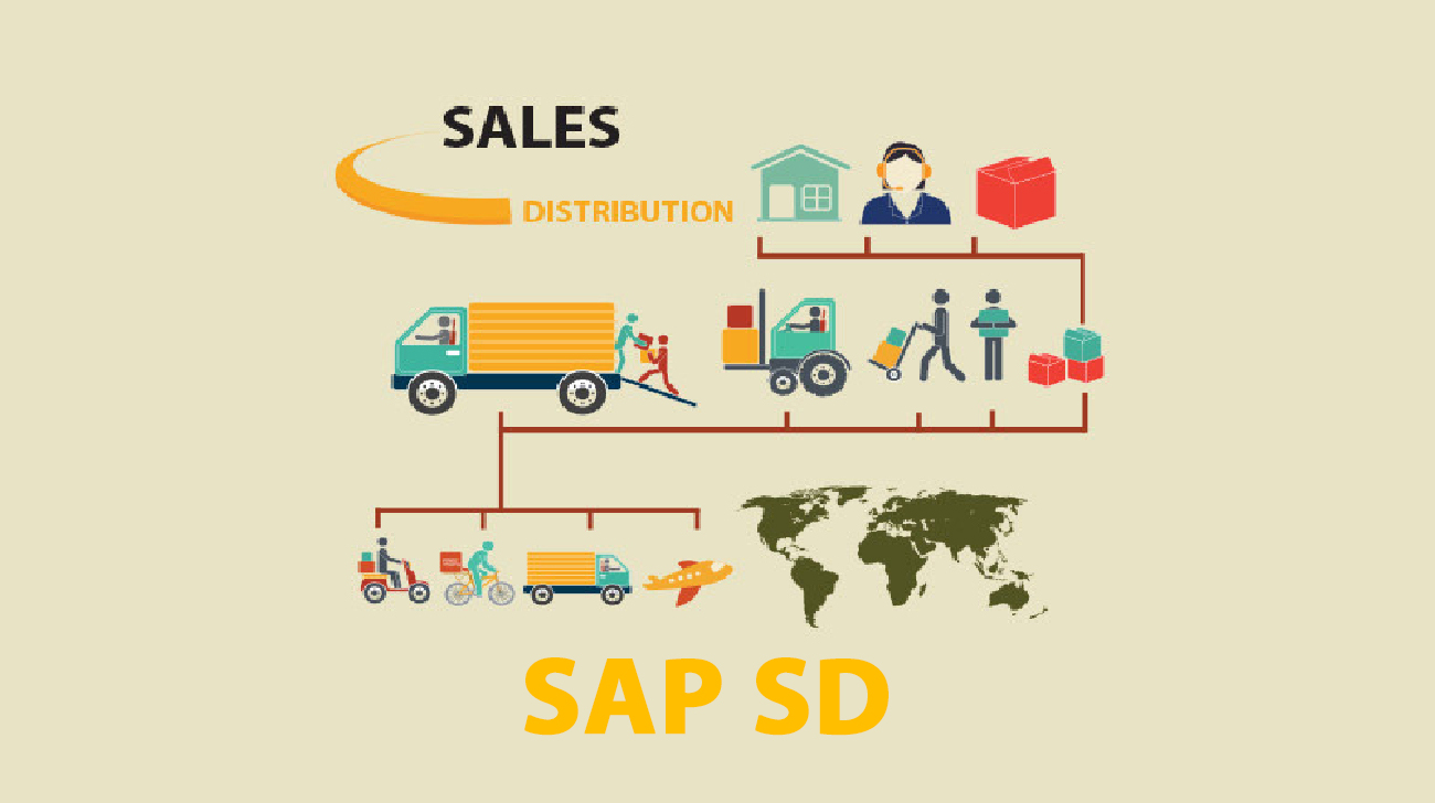 SAP SD End User Certification Training | Certified Trainers | Zenfotec